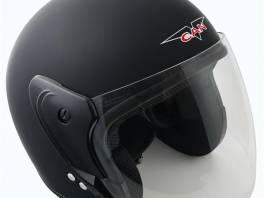 VCAN -MAX 617 černá mat. r.2013