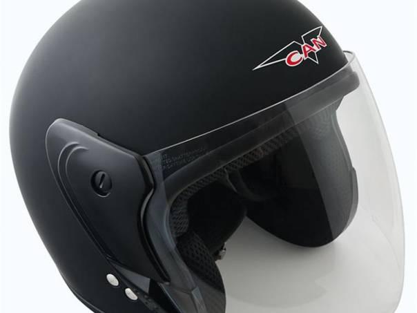 VCAN -MAX 617 černá mat. r.2013, foto 1 Auto – moto , Náhradní díly a příslušenství | spěcháto.cz - bazar, inzerce zdarma