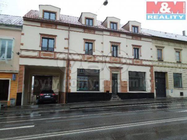 Pronájem bytu 3+1, Tábor, foto 1 Reality, Byty k pronájmu | spěcháto.cz - bazar, inzerce