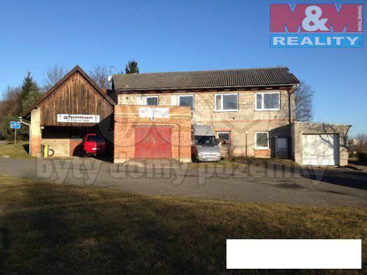 Prodej domu, Dobřejovice, foto 1 Reality, Domy na prodej | spěcháto.cz - bazar, inzerce