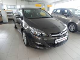 Opel Astra SDN ENJOY 1,4TURBO
