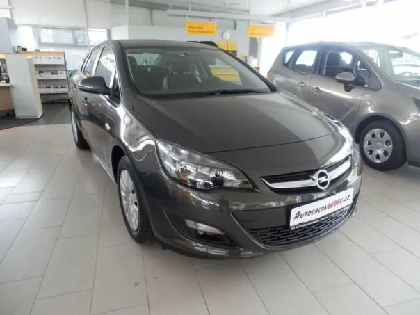 Opel Astra SDN ENJOY 1,4TURBO, foto 1 Auto – moto , Automobily | spěcháto.cz - bazar, inzerce zdarma