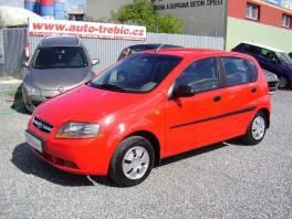 Daewoo Kalos 1.2i , Auto – moto , Automobily  | spěcháto.cz - bazar, inzerce zdarma
