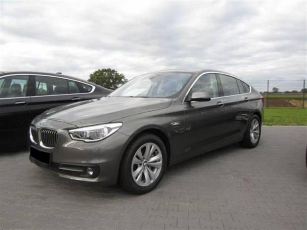 BMW Řada 5 530xd GT Facelift ZÁRUKA , foto 1 Auto – moto , Automobily | spěcháto.cz - bazar, inzerce zdarma