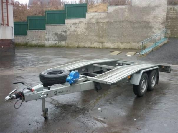 Kröger Rydwan podvalník, foto 1 Užitkové a nákladní vozy, Přívěsy a návěsy | spěcháto.cz - bazar, inzerce zdarma