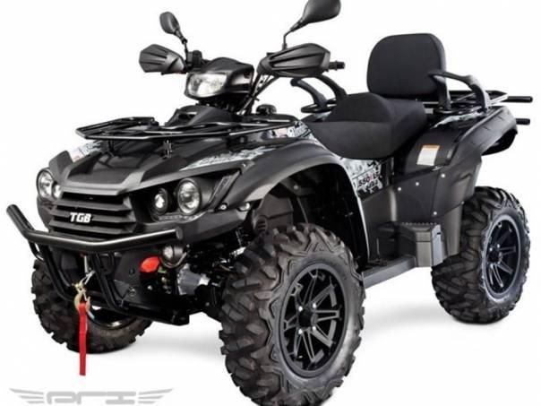 "TGB  Blade 550 iRS 14"" LT Face Lift 2014, foto 1 Auto – moto , Motocykly a čtyřkolky | spěcháto.cz - bazar, inzerce zdarma"
