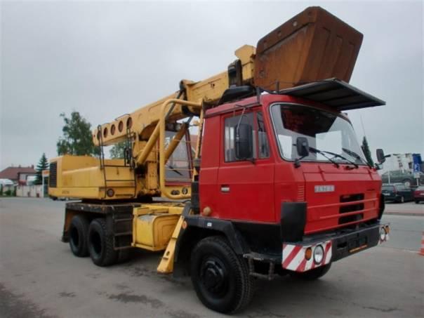 T815 UDS 214A (ID 9064), foto 1 Užitkové a nákladní vozy, Nad 7,5 t | spěcháto.cz - bazar, inzerce zdarma