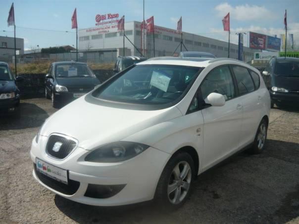 Seat Altea XL 2,0 TDi AUTOMAT, foto 1 Auto – moto , Automobily | spěcháto.cz - bazar, inzerce zdarma