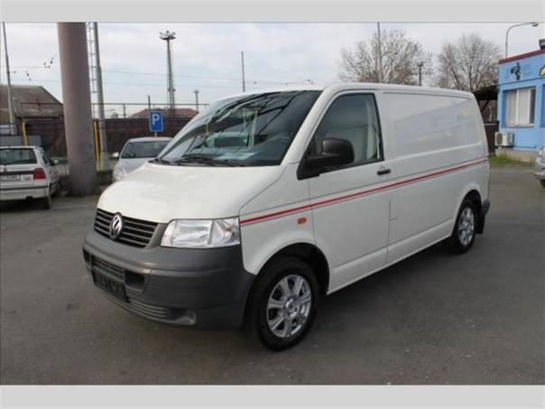 Volkswagen Transporter 1.9 TDI TOP STAV, foto 1 Užitkové a nákladní vozy, Do 7,5 t | spěcháto.cz - bazar, inzerce zdarma