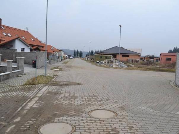Prodej pozemku, Telč - Telč-Štěpnice, foto 1 Reality, Pozemky | spěcháto.cz - bazar, inzerce