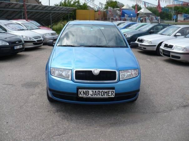 Škoda Fabia 1.9SDI  Klima, foto 1 Auto – moto , Automobily | spěcháto.cz - bazar, inzerce zdarma