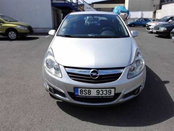Opel Corsa 1.2I 16V klima, foto 1 Auto – moto , Automobily | spěcháto.cz - bazar, inzerce zdarma