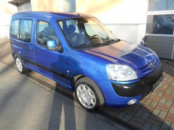 Peugeot Partner 2.0 HDi  KLIMA  ABS  EL. OKNA  EURO III, foto 1 Auto – moto , Automobily | spěcháto.cz - bazar, inzerce zdarma