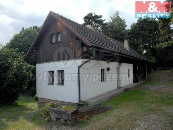 Prodej domu, Dobšín, foto 1 Reality, Domy na prodej | spěcháto.cz - bazar, inzerce