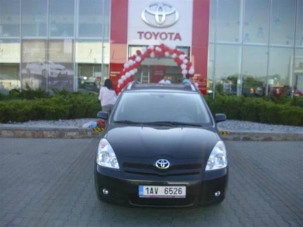 Toyota Corolla 1,8 AUTOMAT 1MAJ SER KN CZ, foto 1 Auto – moto , Automobily | spěcháto.cz - bazar, inzerce zdarma