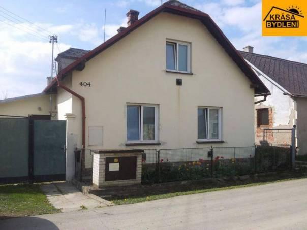 Prodej domu, Újezd - Rybníček, foto 1 Reality, Domy na prodej | spěcháto.cz - bazar, inzerce