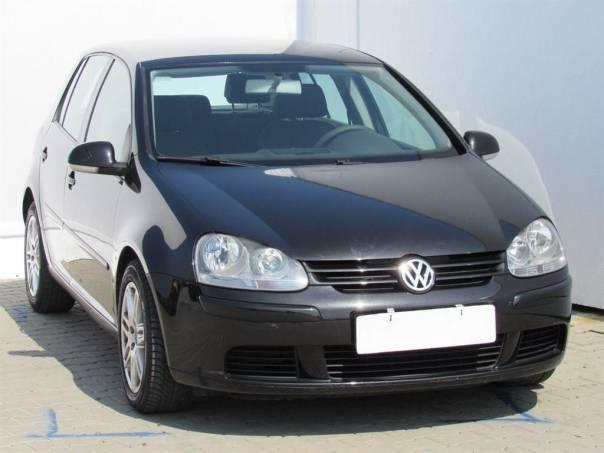 Volkswagen Golf  1.9 TDi, dig. klimatizace, foto 1 Auto – moto , Automobily | spěcháto.cz - bazar, inzerce zdarma