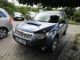 Subaru Forester 2.0D XS Comfort 4x4 , Auto – moto , Automobily  | spěcháto.cz - bazar, inzerce zdarma
