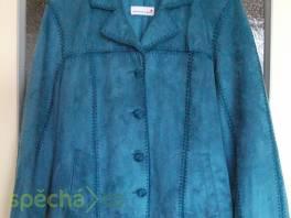Dámské sako vel.38 , Dámské oděvy, Bundy, kabáty  | spěcháto.cz - bazar, inzerce zdarma
