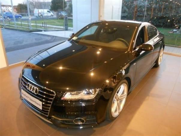 Audi A7 3.0TDI,Sportback S-Line, foto 1 Auto – moto , Automobily | spěcháto.cz - bazar, inzerce zdarma