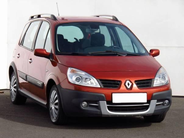 Renault Scénic 2.0 16V, foto 1 Auto – moto , Automobily | spěcháto.cz - bazar, inzerce zdarma