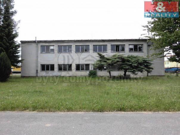 Pronájem nebytového prostoru, Černožice, foto 1 Reality, Nebytový prostor | spěcháto.cz - bazar, inzerce