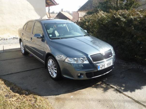 Škoda Octavia 2.0 TDI PD 103KW, foto 1 Auto – moto , Automobily | spěcháto.cz - bazar, inzerce zdarma