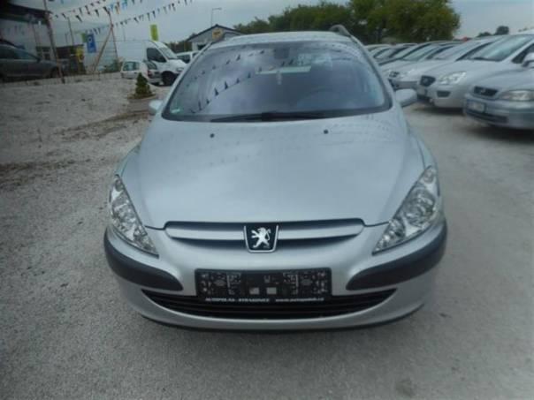 Peugeot 307 1.6   80kW, foto 1 Auto – moto , Automobily | spěcháto.cz - bazar, inzerce zdarma