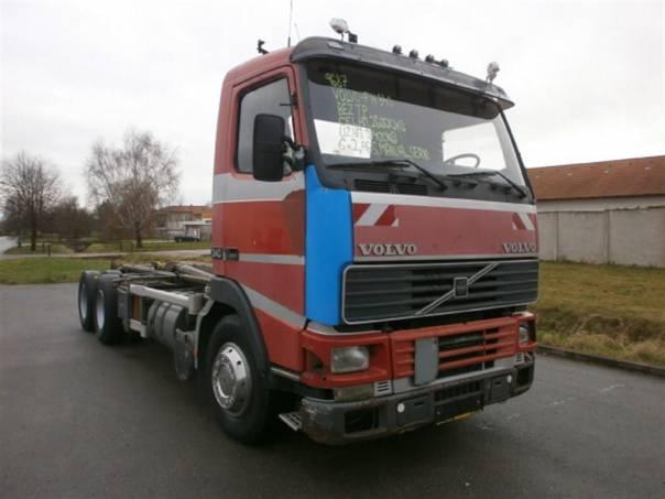 FH 340 (ID 9687), foto 1 Užitkové a nákladní vozy, Nad 7,5 t | spěcháto.cz - bazar, inzerce zdarma