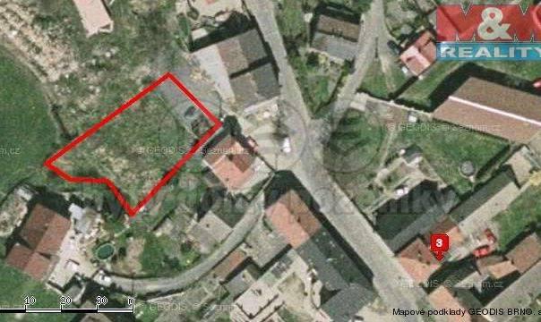 Prodej pozemku, Lhota, foto 1 Reality, Pozemky | spěcháto.cz - bazar, inzerce