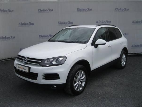 Volkswagen Touareg 3,0 TDi, foto 1 Auto – moto , Automobily | spěcháto.cz - bazar, inzerce zdarma