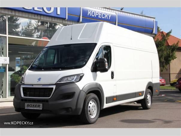 Peugeot Boxer FT435 L4H3 ACTIVE 180k, foto 1 Užitkové a nákladní vozy, Do 7,5 t | spěcháto.cz - bazar, inzerce zdarma