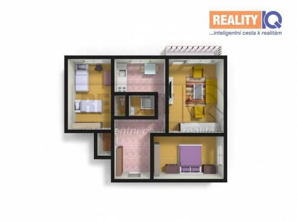 Prodej bytu 3+1, Brno - Komín, foto 1 Reality, Byty na prodej | spěcháto.cz - bazar, inzerce
