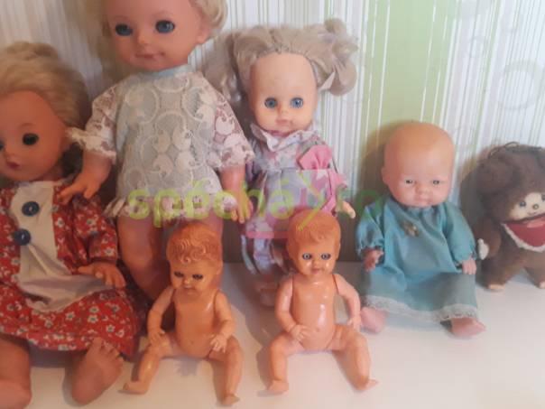 Panenky, foto 1 Pro děti, Hračky | spěcháto.cz - bazar, inzerce zdarma