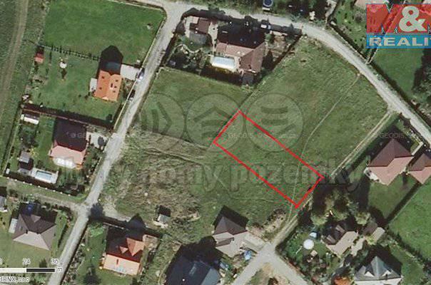 Prodej pozemku, Ptice, foto 1 Reality, Pozemky | spěcháto.cz - bazar, inzerce
