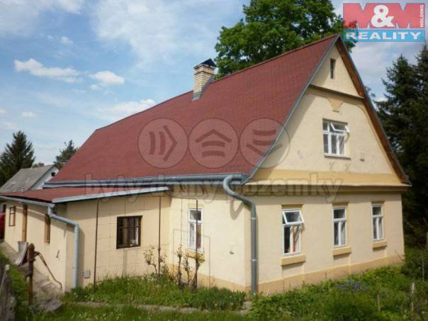 Prodej domu, Růžová, foto 1 Reality, Domy na prodej | spěcháto.cz - bazar, inzerce