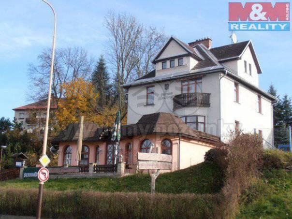 Prodej nebytového prostoru, Jilemnice, foto 1 Reality, Nebytový prostor | spěcháto.cz - bazar, inzerce