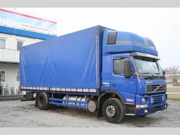 FM 7 42R 18T, foto 1 Užitkové a nákladní vozy, Nad 7,5 t | spěcháto.cz - bazar, inzerce zdarma