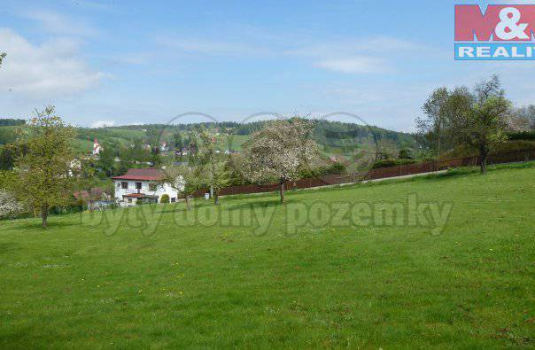 Prodej pozemku, Semily, foto 1 Reality, Pozemky | spěcháto.cz - bazar, inzerce