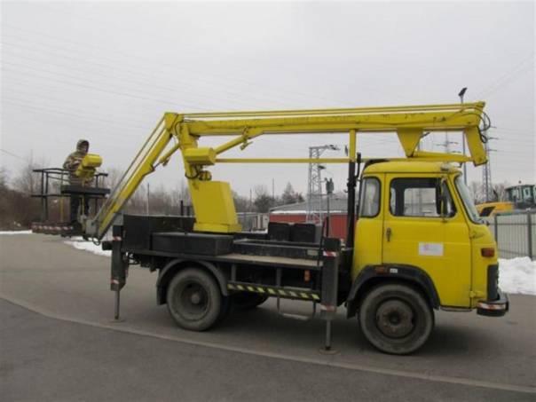 Avia  A31Z-K P 15-07 vys. plošina, foto 1 Užitkové a nákladní vozy, Nad 7,5 t | spěcháto.cz - bazar, inzerce zdarma