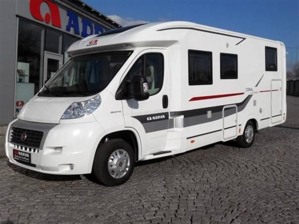 CORAL PLUS S670 SL_130PS_6MT, foto 1 Užitkové a nákladní vozy, Camping | spěcháto.cz - bazar, inzerce zdarma