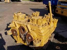 ChTZ  prevodovka T330