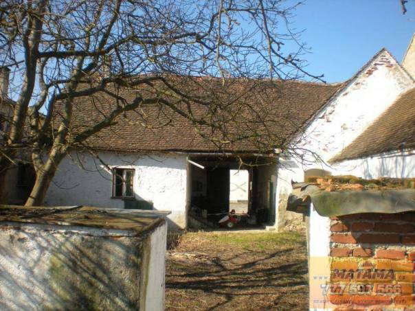 Prodej domu 3+1, Šafov, foto 1 Reality, Domy na prodej | spěcháto.cz - bazar, inzerce