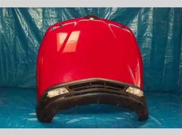 Alfa Romeo GTV ND z tohoto auta, foto 1 Náhradní díly a příslušenství, Ostatní | spěcháto.cz - bazar, inzerce zdarma