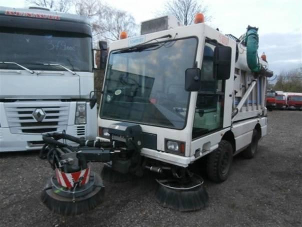 Schmidt Cleango S4, foto 1 Pracovní a zemědělské stroje, Pracovní stroje | spěcháto.cz - bazar, inzerce zdarma