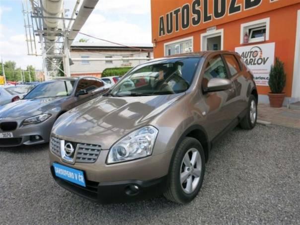 Nissan Qashqai 1.5 DCi ČR 1.maj. NAVI, foto 1 Auto – moto , Automobily | spěcháto.cz - bazar, inzerce zdarma