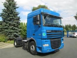XF105.460 Spacecab ADR , Užitkové a nákladní vozy, Nad 7,5 t  | spěcháto.cz - bazar, inzerce zdarma