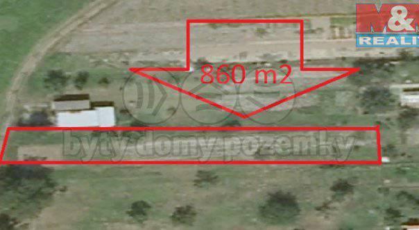 Prodej pozemku, Chropyně, foto 1 Reality, Pozemky | spěcháto.cz - bazar, inzerce