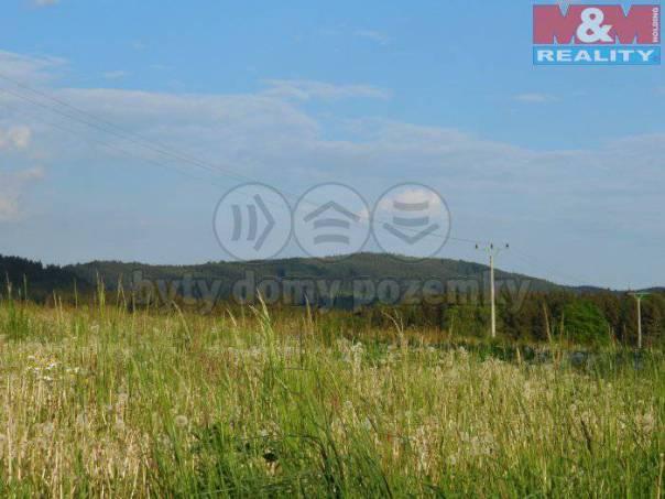 Prodej pozemku, Křižánky, foto 1 Reality, Pozemky | spěcháto.cz - bazar, inzerce