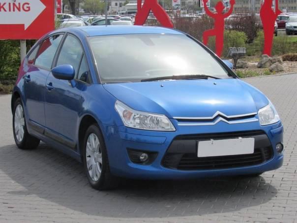 Citroën C4  1.4 16V, 2.maj,Serv.kniha,ČR, foto 1 Auto – moto , Automobily | spěcháto.cz - bazar, inzerce zdarma